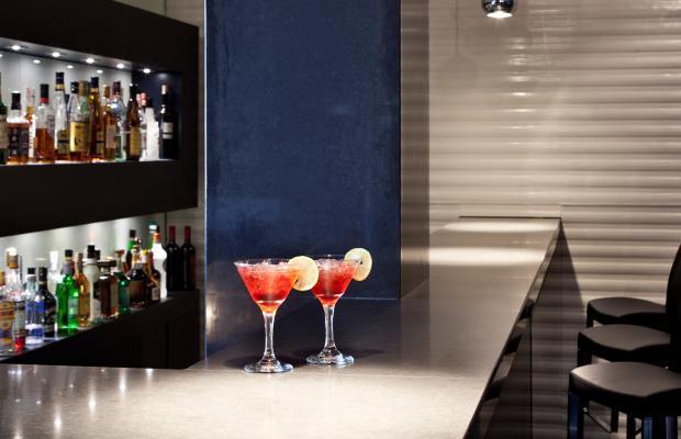 фотографии отеля Apollonia Resort & Spa изображение №3