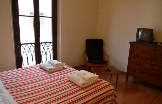 фотографии отеля Casa Del Lago изображение №15