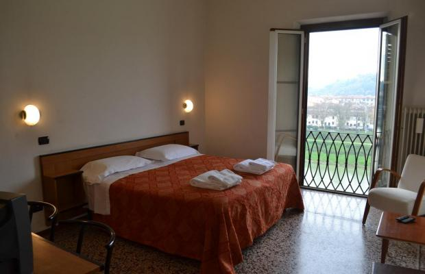 фото отеля Casa Del Lago изображение №1