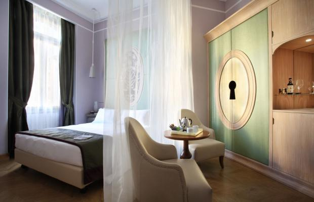 фотографии отеля Chateau Monfort изображение №51