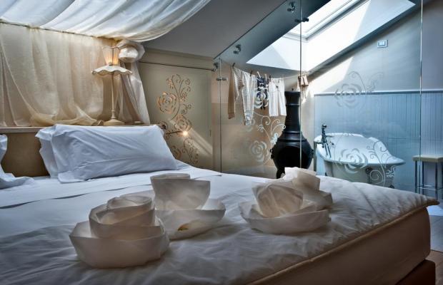 фотографии отеля Chateau Monfort изображение №35