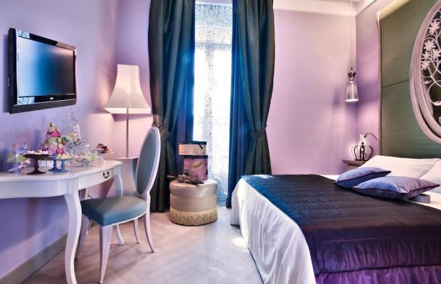 фотографии отеля Chateau Monfort изображение №31