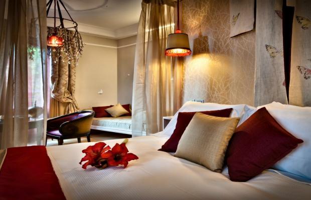 фотографии отеля Chateau Monfort изображение №11