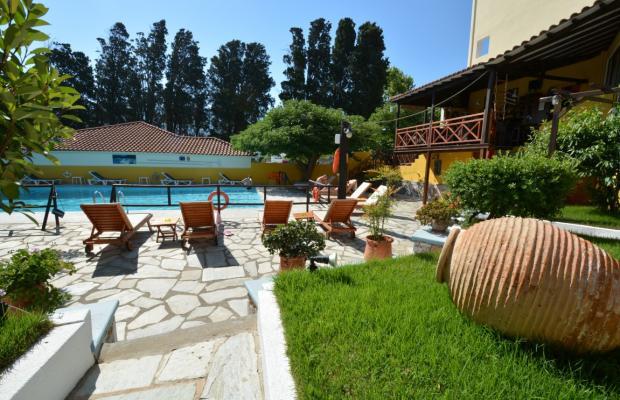 фотографии Ionia Hotel изображение №60