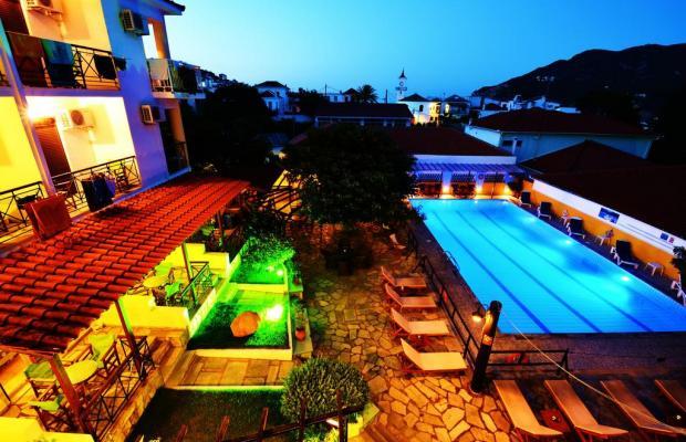 фотографии Ionia Hotel изображение №20