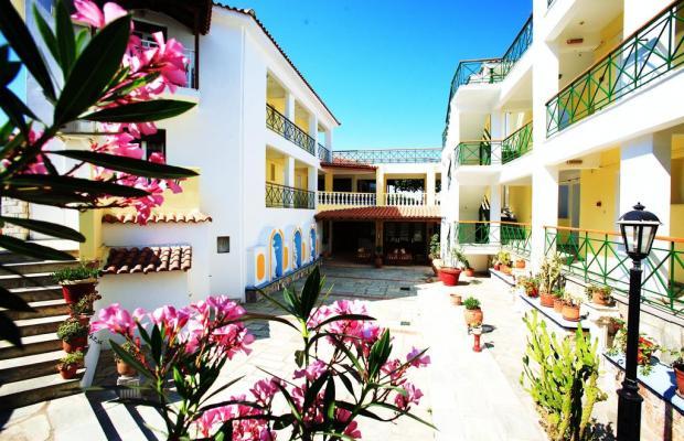 фото Ionia Hotel изображение №14