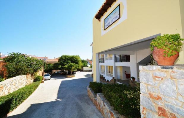 фотографии Ionia Hotel изображение №12