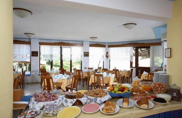 фото Ionia Hotel изображение №10