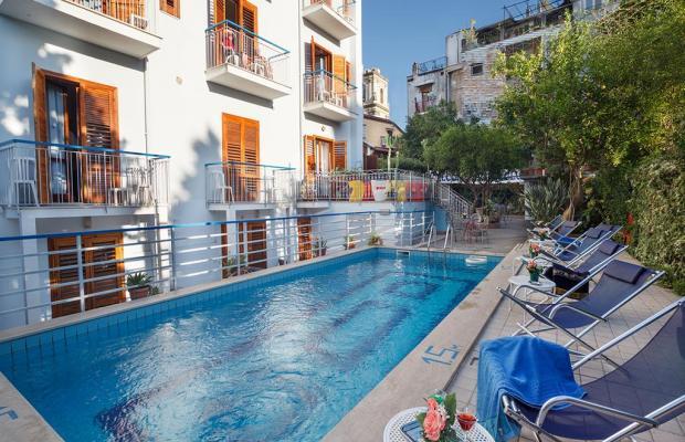 фото отеля Hotel Club Sorrento изображение №1