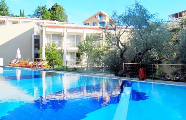 фото отеля Castellastva изображение №1