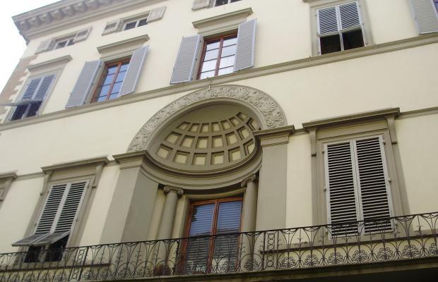 фото отеля First of Florence изображение №1