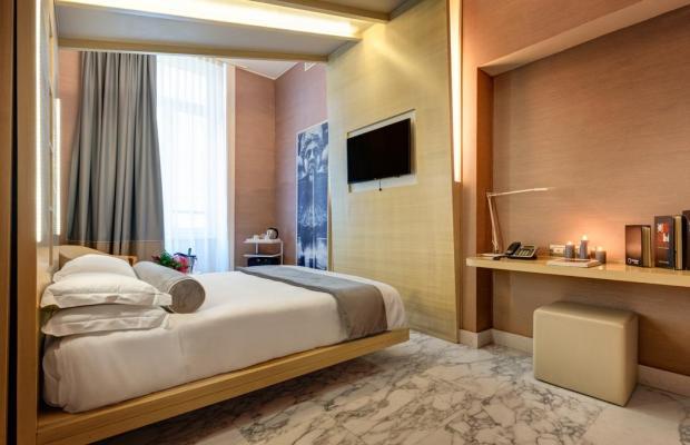 фото отеля Dharma Hotel & Luxury Suites изображение №17