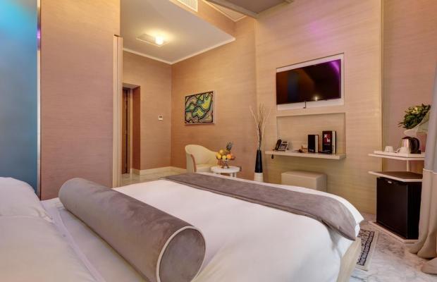 фотографии отеля Dharma Hotel & Luxury Suites изображение №15