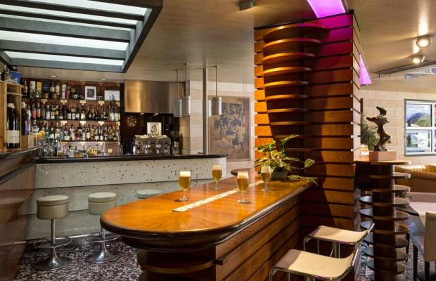 фотографии отеля Best western hotel firenze изображение №3