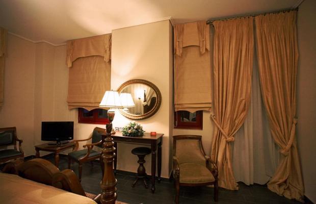 фотографии отеля Theofilos Paradise Boutique Hotel изображение №31