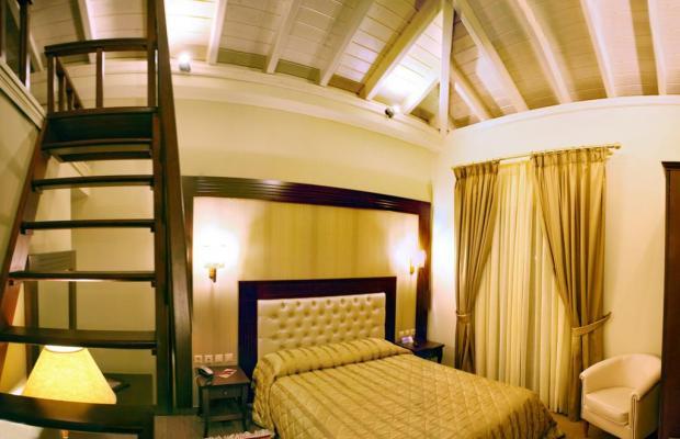 фотографии Theofilos Paradise Boutique Hotel изображение №24