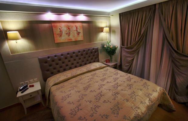 фотографии отеля Theofilos Paradise Boutique Hotel изображение №23