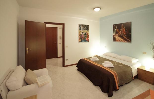 фото отеля Residenza Porta Vescovo изображение №13