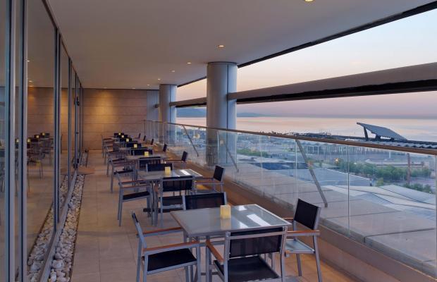 фотографии отеля Hilton Diagonal Mar Barcelona изображение №87