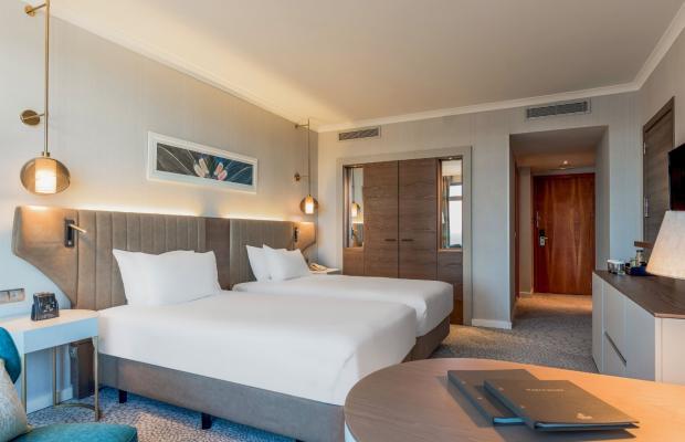фотографии отеля Hilton Diagonal Mar Barcelona изображение №67