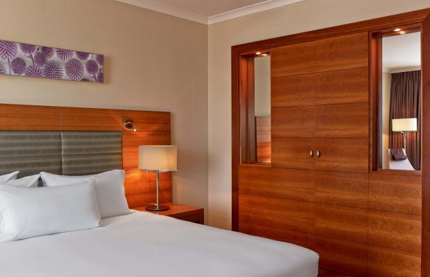 фотографии Hilton Diagonal Mar Barcelona изображение №48