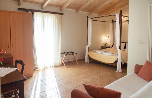 фото отеля Vassiliki Bay изображение №25