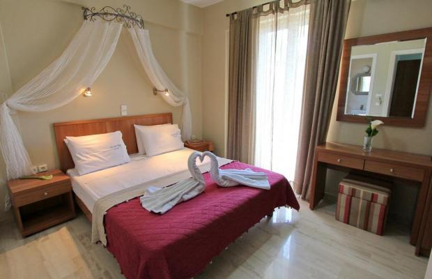 фотографии отеля Vassiliki Bay изображение №19
