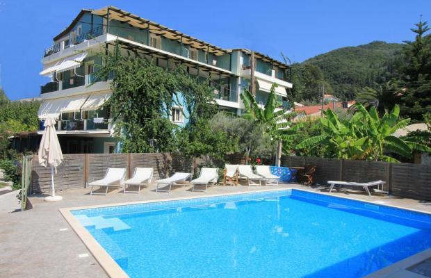 фото отеля Vassiliki Bay изображение №9