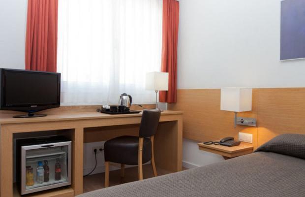 фотографии Hotel Sagrada Familia изображение №36
