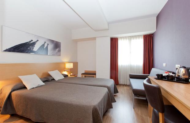 фото Hotel Sagrada Familia изображение №6