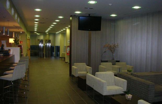 фото Holiday Inn Express Barcelona - Sant Cugat изображение №26