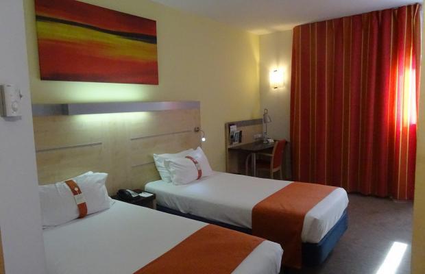 фото отеля Holiday Inn Express Barcelona - Sant Cugat изображение №17