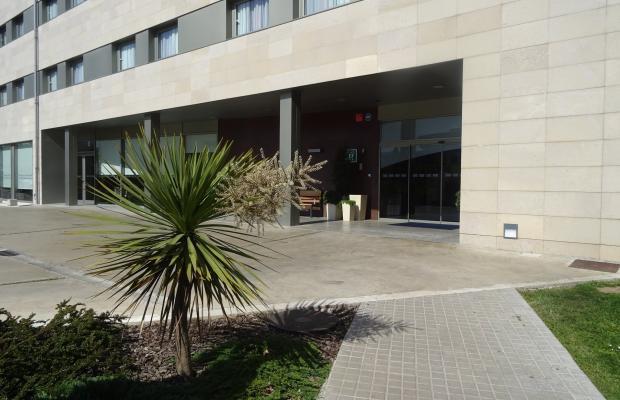 фотографии Holiday Inn Express Barcelona - Sant Cugat изображение №12