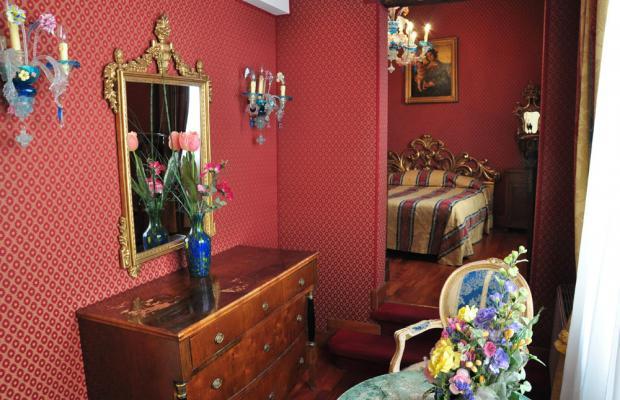 фотографии отеля Ca' Valeri изображение №3