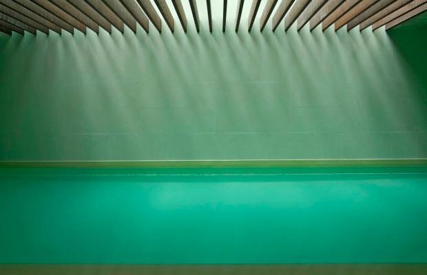 фотографии отеля Alma Barcelona изображение №11