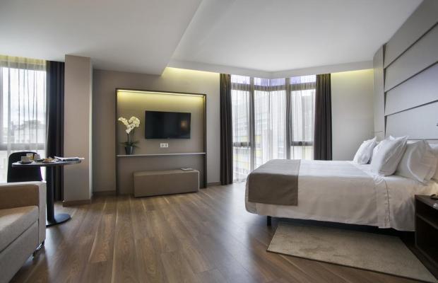 фотографии отеля Hotel America Barcelona изображение №35