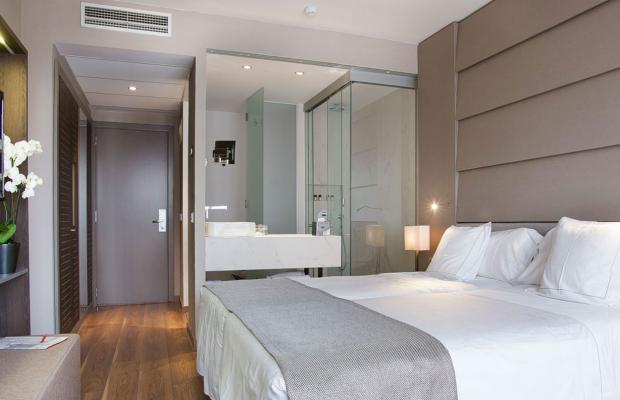 фото Hotel America Barcelona изображение №6