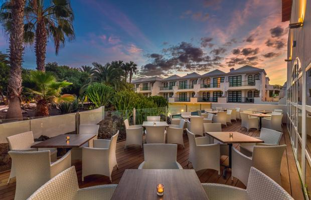 фотографии отеля H10 Ocean Suites (ex. H10 Apartamentos Las Palmeras) изображение №19