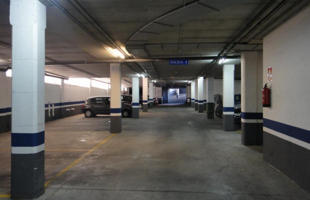 фото отеля Palacio Congresos изображение №17