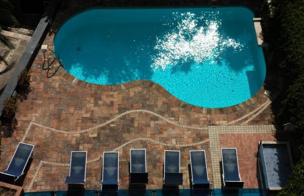 фотографии Hotel Michelangelo Palace изображение №20
