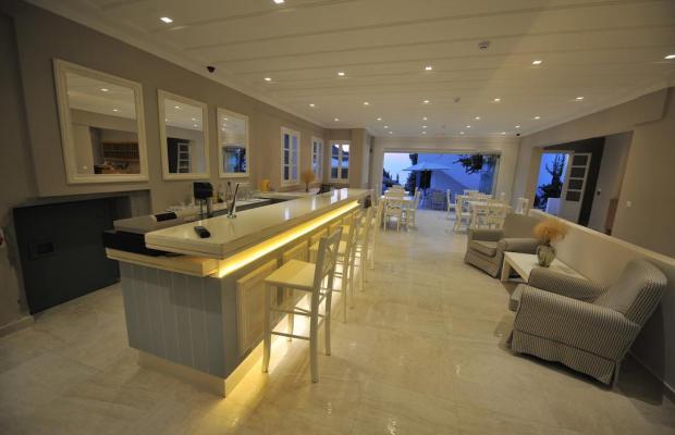 фото Hotel Agios Nikitas изображение №26