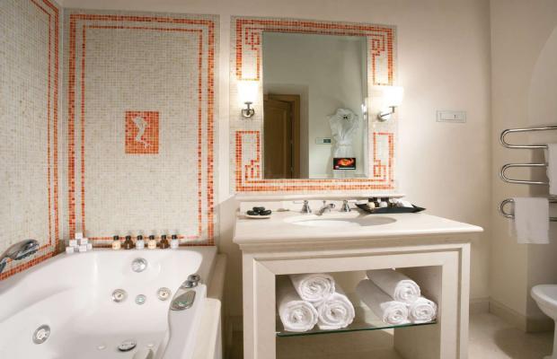 фото Grand Hotel Angiolieri изображение №62