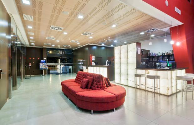 фото Hotel 4 Barcelona изображение №30