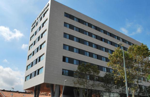 фото Hotel 4 Barcelona изображение №10