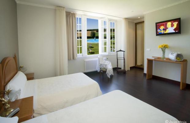 фото Palacio de las Salinas Balneario Hotel изображение №14