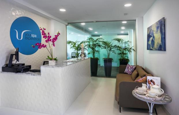 фото отеля Barcelo Corralejo Sands (ex. Sol Brisamar) изображение №9