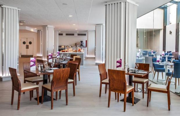 фото отеля Barcelo Corralejo Sands (ex. Sol Brisamar) изображение №5