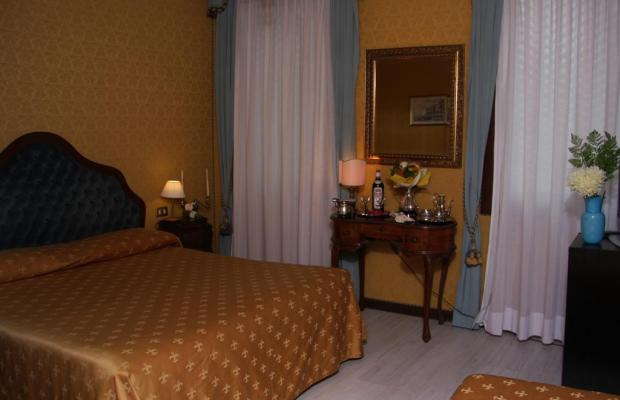 фотографии отеля Hotel San Gallo изображение №27
