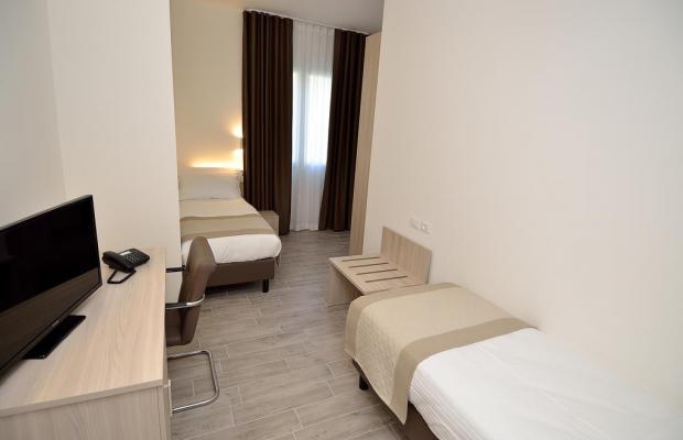 фото отеля Nuova Mestre изображение №25