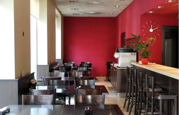 фото отеля Coronado (Барселона) изображение №29